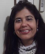 Professora Alessandra Viegas